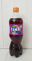 Газированный напиток Fanta Madness smak winogron 850мл (Бельгия)