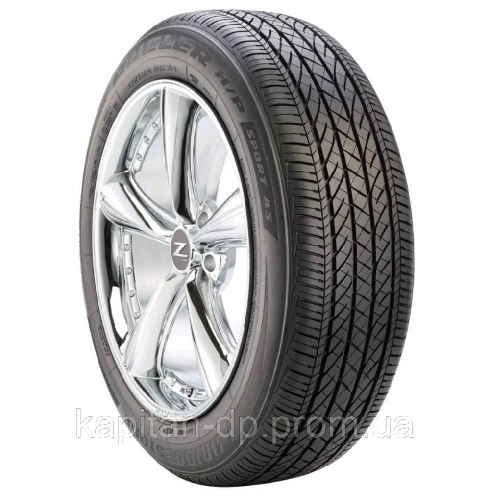 Шина 215/60R17 96H Dueler H/P Sport Bridgestone літо