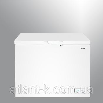 Морозильный ларь ATLANT 251 л M-8025-101