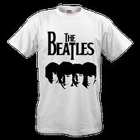 """Футболка """"Rock. Beatles"""""""