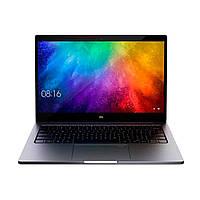 "Ноутбук Xiaomi Mi Notebook Air 13,3"" Intel i7-8550U FHD/8GB/256GB SSD/NVIDIA MX150/Win10/Keyboard Backlight/Fingerprint Dark Gray (RU/UA keyboard)"