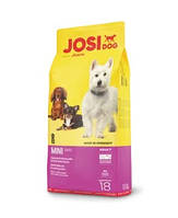 Сухой корм Josera JosiDog Mini для собак мелких пород 18 кг