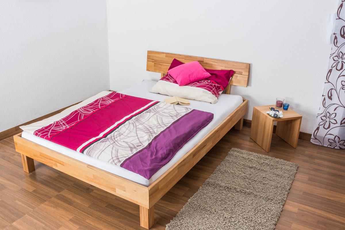 Кровать двуспальная Mobler b108