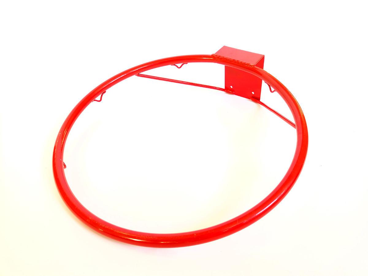 Корзина баскетбольная с упором детская №3 (диаметр 30 см)