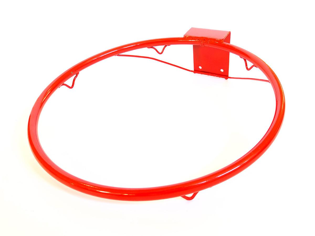Корзина баскетбольная с упором подростковая № 5 (диаметр 36 см)