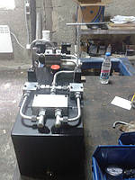 Производство под заказчика гидравлических станций, фото 1
