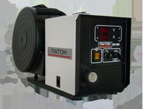 Випрямляч зварювальний для зварювання в СО2 і ручної багатопостовий БП-608