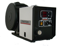 Выпрямитель сварочный для сварки в CO2 и ручной многопостовой БП-608