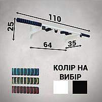 Турнікнастінний А185-БГ, фото 5