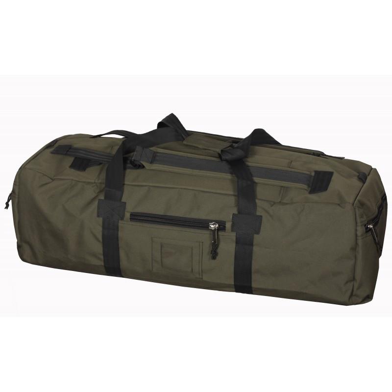 Дорожная сумка для вещей NATO Voyager олива