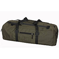 Дорожная сумка для вещей NATO Voyager олива, фото 1