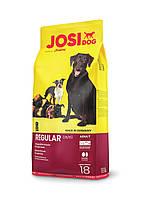Сухой корм Josera JosiDog Regular для собак 18 кг