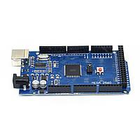 Базовый модуль Arduino Mega 2560