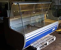 Кондитерская холодильная витрина бу Cold C-20G (Польша)