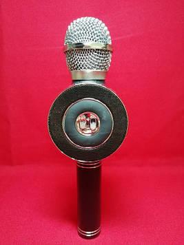 Караоке Мікрофон WS-668