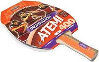 Ракетка для настільного тенісу ATEMI 400 1 зірка Естонія, фото 1