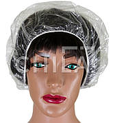 Полиэтиленовые шапочки