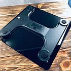 Ваги підлогові Domotec MS-1604 Чорні, фото 2