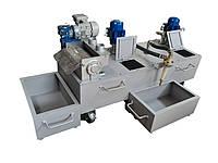 Система очистки СОЖ модель ОС 100-1