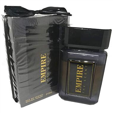 Мужская парфюмерная вода Empire The Scent 100ml. Fragrance World.