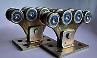Rolling Hi-Tech до 500кг комплект фурнитуры