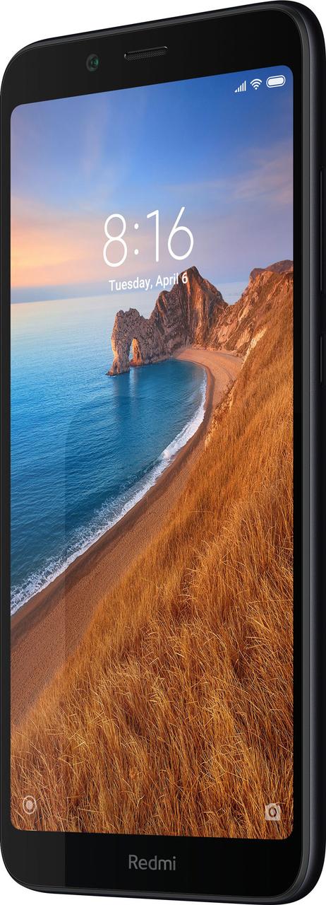 Глобальная версия Xiaomi Redmi 7A черный