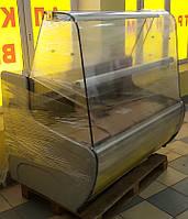 Кондитерская холодильная витрина бу Cold C-14G (Польша), фото 1