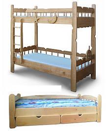 Детские кровати, комоды