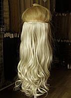 Штучне волосся на шпильках, фото 1