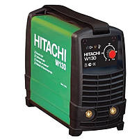 Инвертор сварочный Hitachi/hikoki W130A