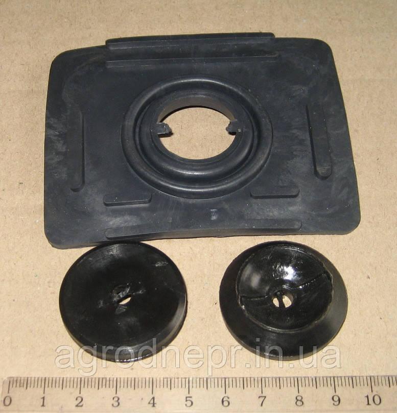 Ремкомплект наконечника продольной тяги (РТИ) передней оси ЮМЗ 45-3003070