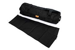 Сумка Sand Bag 50 кг (Kordura) черный Kordura