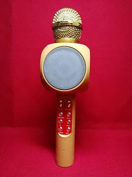 Портативный караоке микрофон WS-1816