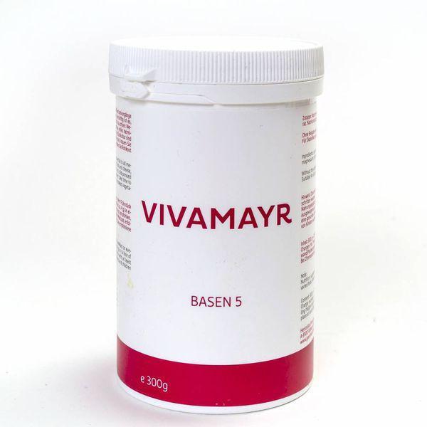 VIVAMAYR Alkaline Powder 5