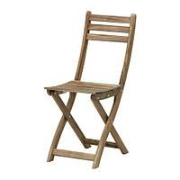 ASKHOLMEN  Садовый стул, складной