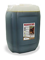 Антисептик для древесины несмываемый KONTUR WPE-10 (10 л)