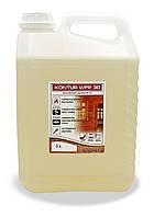 Огнебиозащита древесины KONTUR-WFP-30 (5 л)