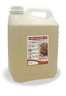 Антисептик для поврежденной древесины KONTUR-WPE-15 (5 л)