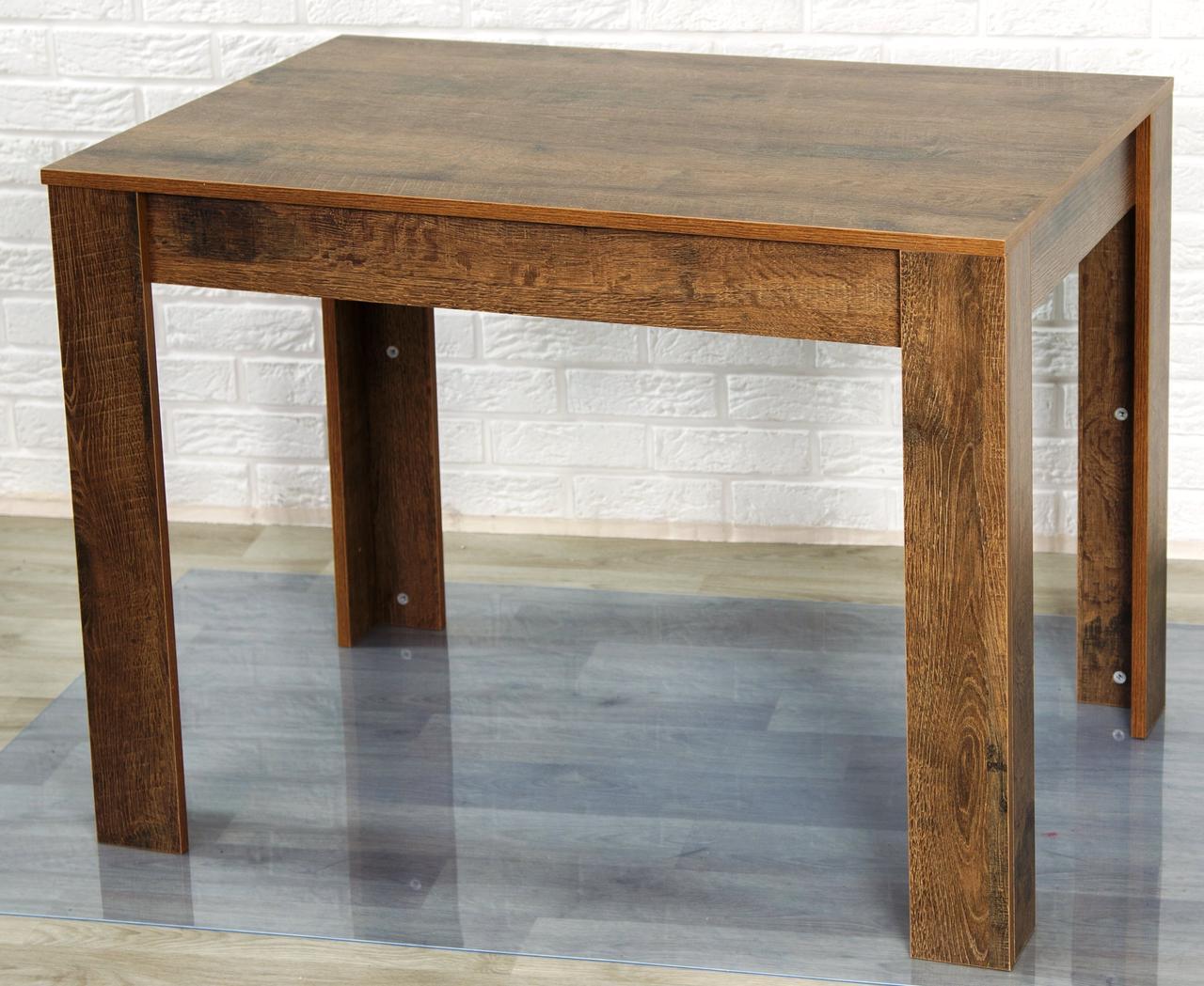 Стол обеденный кухонный Андервуд 100х70 см (фрегат)