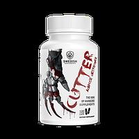 Жиросжигатель Swedish Supplements Cutter (120 капс)