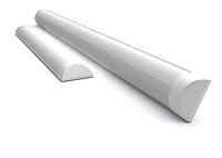 Светодиодный LED линейный светильник (плазма) Avaton 36W 6400k 1200mm