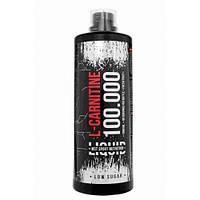 Л-карнитин MST Nutrition L-Carnitine Zero 100.000 (1000 мл)