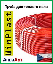 Труба для теплого пола WinPlast pex-a 16х2мм