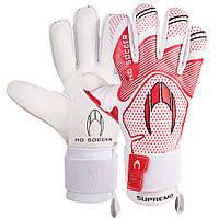 Вратарские перчатки HO Soccer SSG SUPREMO NEGATIVE