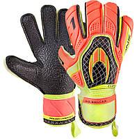 Вратарские перчатки HO Soccer ONE FLAT TURF