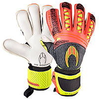 Вратарские перчатки HO Soccer IKARUS ROLL / GECKO