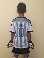 Футбольная Форма команды Аргентина