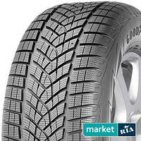 Зимние шины Goodyear UltraGrip Ice Suv G1 (215/60 R17)