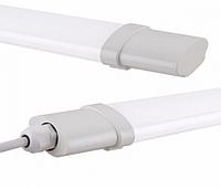 Светодиодный герметичный LED светильник 18w 6400к, линейный,пыле-влагозащищенный IP65(ПВЗ) Avaton