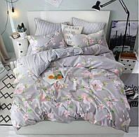 """Комплект постельного белья из сатина """"Синди"""", фото 1"""
